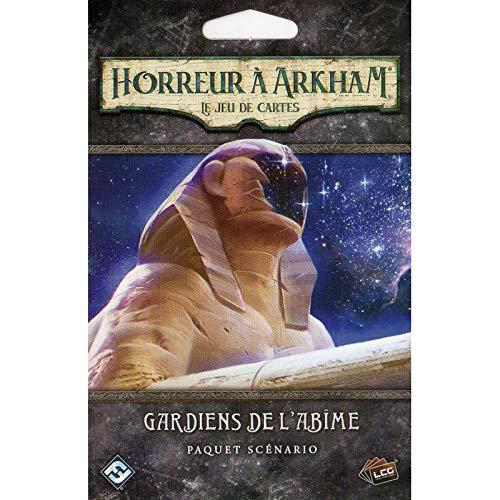 Fantasy Flight Games- Guardianes del Abismo - Español (AHC27ES)