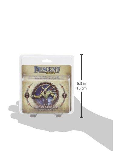 Fantasy Flight Games - Juego de Cartas (FFGDJ25) (Importado)