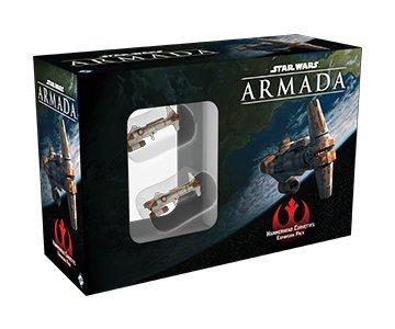 Fantasy Flight Games- Star Wars Armada: Corbetas Cabeza de Martillo - Español, Color (FFSWM27) , color/modelo surtido