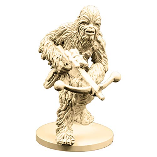 Fantasy Flight Games Star Wars Imperial Assault, Chewbacca (Edge Entertainment EDGSWI07)