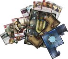 Fantasy Flight Games- Star Wars Imperial Assault, Sombras Gemelas, Color (Edge Entertainment EDGSWI10)