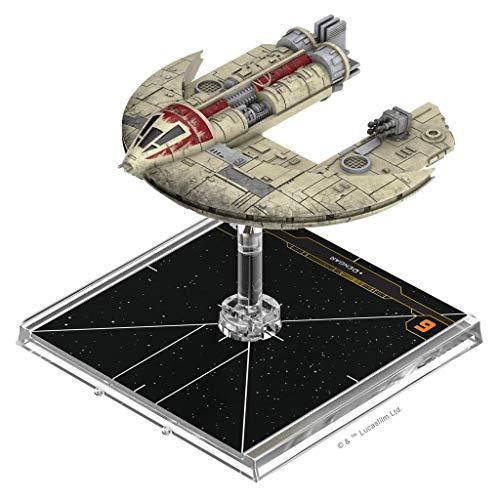 Fantasy Flight Games- Star Wars X-Wing 2.0 - Castigadora, Color (SWZ51ES)