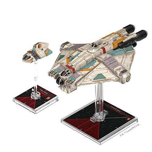 Fantasy Flight Games- Star Wars X-Wing 2.0: Espíritu - Español, Color (SWZ49ES) , color/modelo surtido