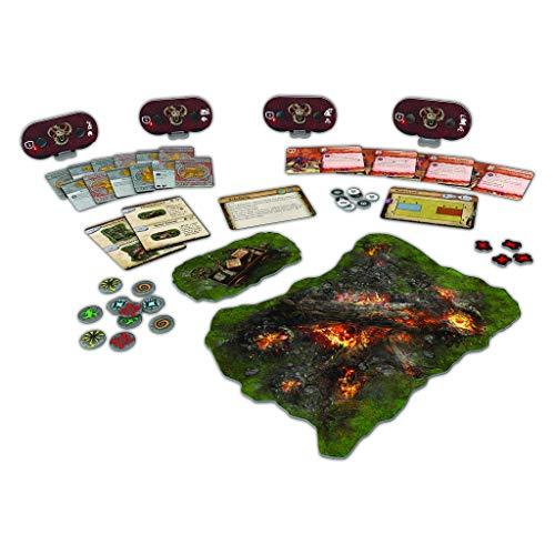 Fantasy Flight Games- Uthuk Y'llan, expansión de ejército (FFRWM22)