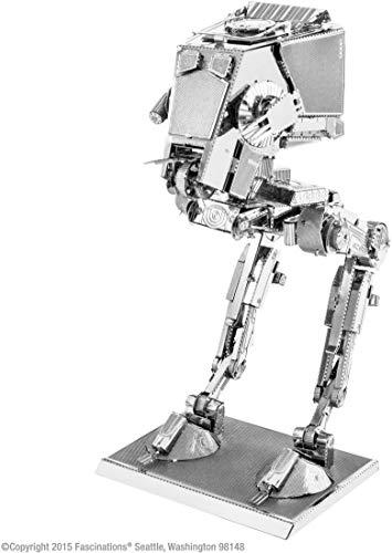 Fascinations- Star Wars Maqueta (MMS261) , color/modelo surtido