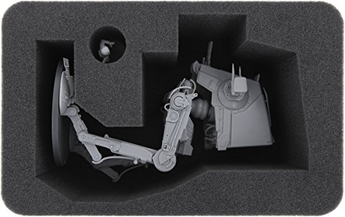 Feldherr HSMEBY110BO Foam Tray for Star Wars Legion AT-ST