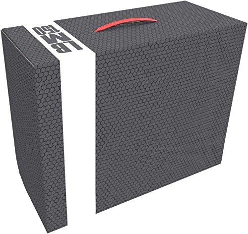 Feldherr Storage Box FSLB150 Compatible con la Armada de Star Wars: Nadiri-Starhawk + Escuadrones