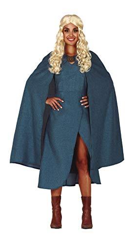 FIESTAS GUIRCA Disfraz de Reina de Dragones Mujer