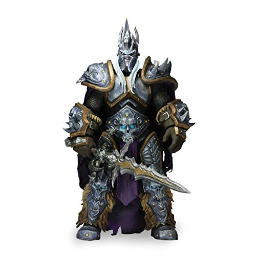 Figurine 'Heroes Of The Storm' - Arthas [Importación Francesa]