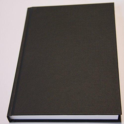 Fircroft - Cuaderno de bocetos A4, 124 páginas (62 folios), papel Cartridge de 160g/m2. Hecho en Reino Unido