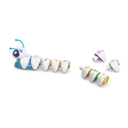 Fisher-Price - Codi-oruga (Mattel DKT39) , color/modelo surtido