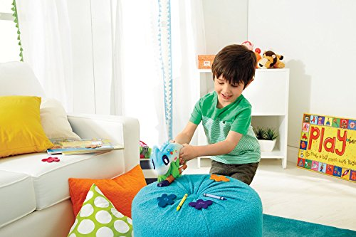 Fisher-Price dyp95Kid 's Chameleon–Juguete