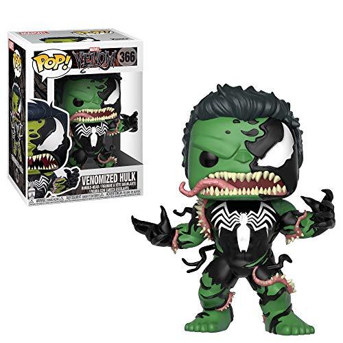 Funko Marvel Venom Figura de colección, Multicolor, 32690
