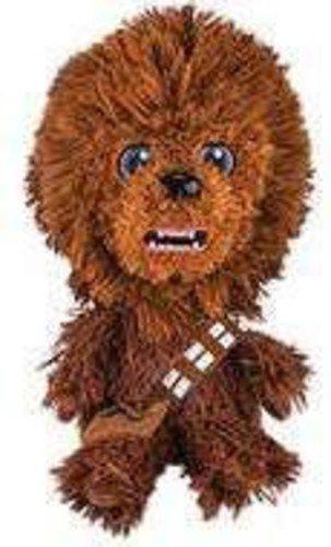Funko - Peluche Star Wars - Chewbacca Plushies 18cm - 0889698111072