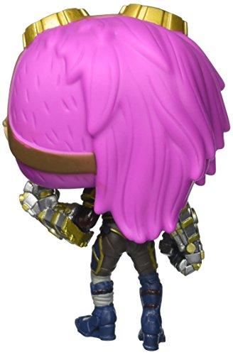 Funko Vi Figura de Vinilo, colección de Pop, seria League of Legends (10302)