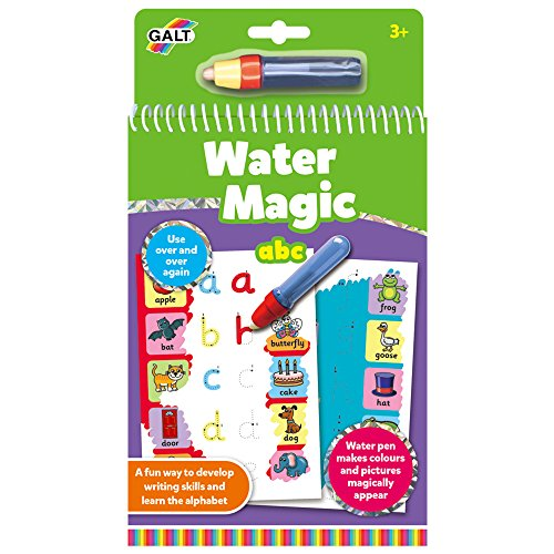Galt Toys Magic ABC Agua Craft