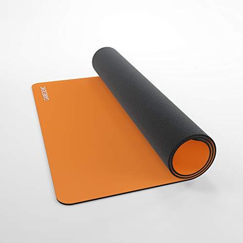 GAMEGEN!C - Prime 2 mm Playmat, Color Naranja (GGS40010ML)