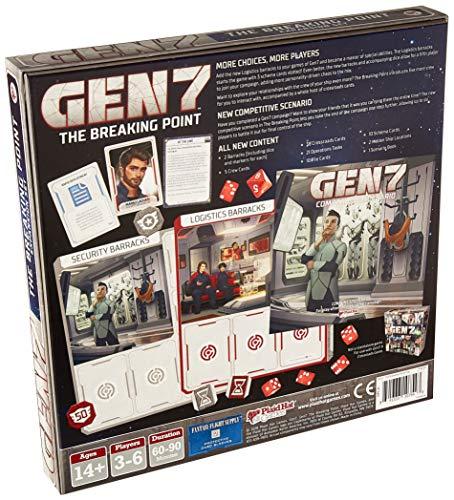 Gen7: The Breaking Point