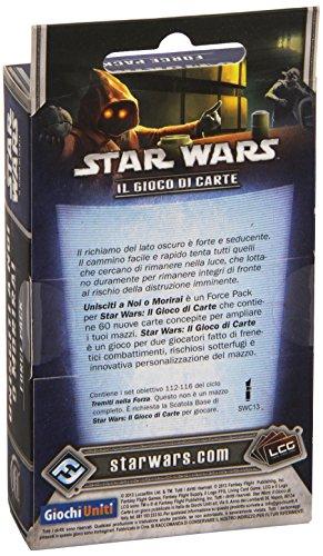 Giochi Uniti Juegos de Estados Unidos - Star Wars LCG: Ênete a Nosotros o te Vas a Morir