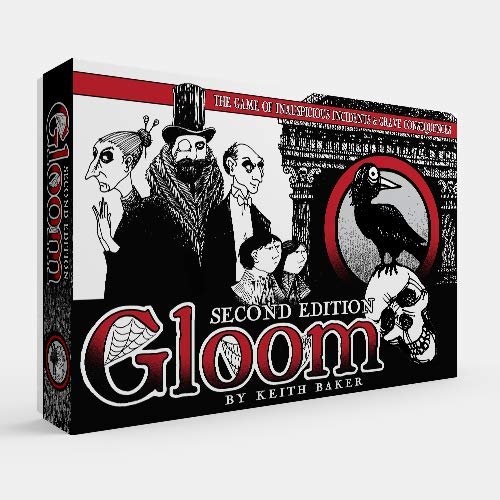 GLOOM 2ND ED