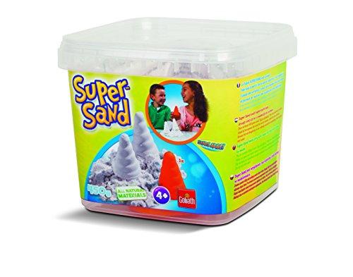 Goliath 83228 - Super Sand cajón de arena