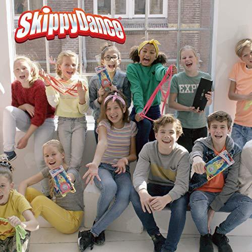 Goliath-Skippy Dance el juego de la goma, multicolor , color/modelo surtido