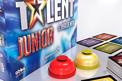 Got Talent Junior