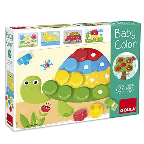 Goula Baby color para niños a partir de 2 años , color/modelo surtido