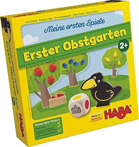 HABA 4655 - Juego Educativo con Frutas