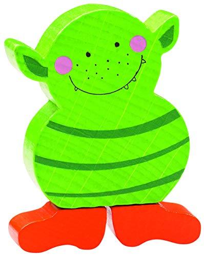 HABA-El Monstruo de los Calcetines (302255)