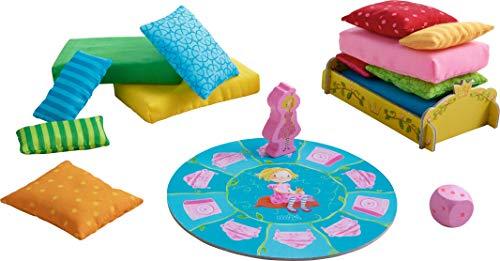 HABA- Juego de Princesas, Multicolor (302376)