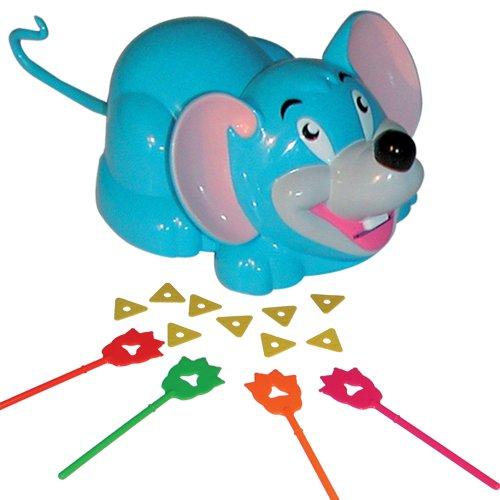 Hasbro Caccia al Topo - Atrapa al ratón [Importado de Italia]