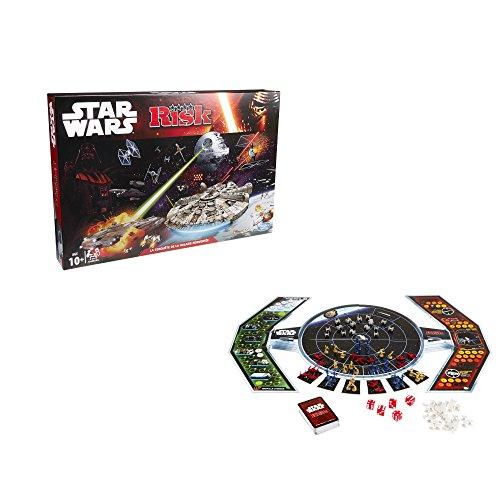 Hasbro RISK STAR WARS - Board game