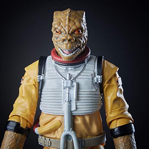 Hasbro Star Wars The Black Series Archive Bossk Figure