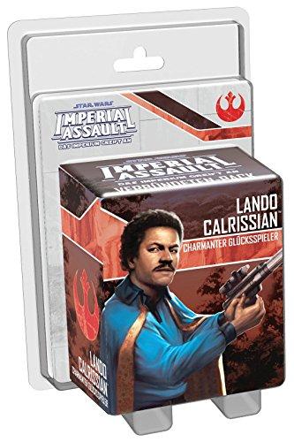 Heidelberger Spieleverlag Star Wars: Imperial Assault Lando Calrissian - Deutsch
