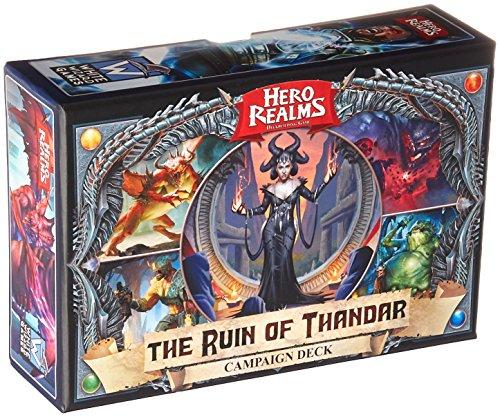 Hero Realms: The Ruin of Thandar