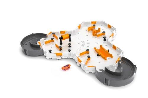 Hexbug 477-2516- Giro Nano Habitat Set Playset para tu insecto robótico (Innovation First)