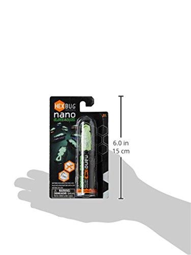 Hexbug - Juego de construcción para niños (477-2446-30GL30) (importado) , color/modelo surtido