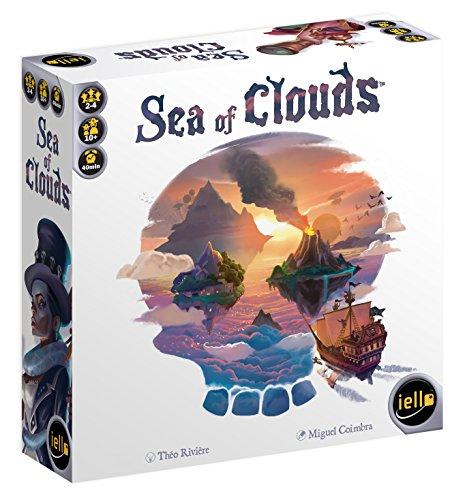Iello Sea of Clouds Juego