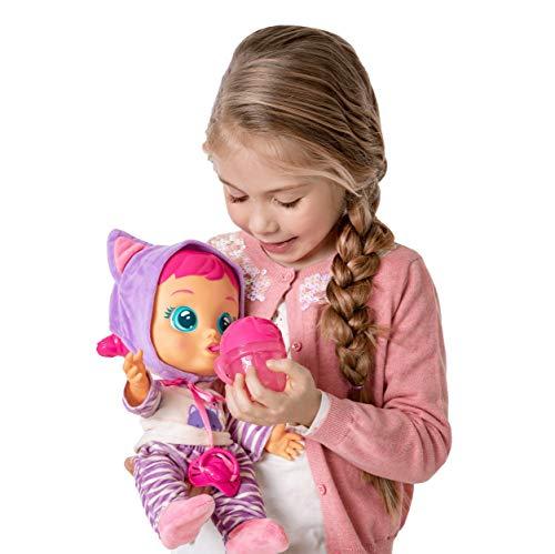 IMC Toys 95939, Cry Babies, Katie, 25 cm