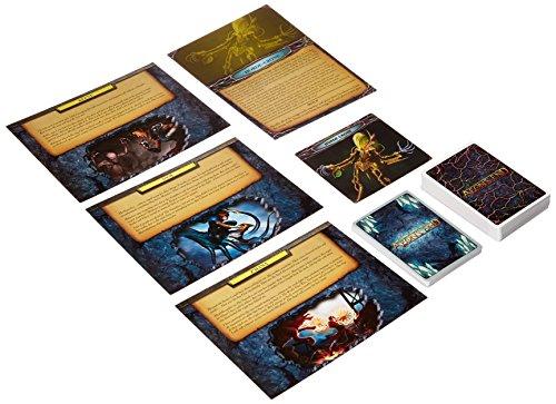 'Indie Tarjeta & Card Games ibg0aed2–de Tablero Aeon' s End: Depths Expansion