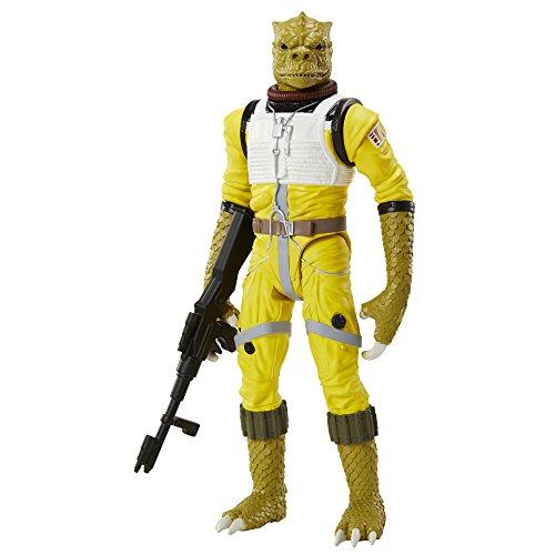 JAKKS PACIFIC - Figura Bossk Star Wars Disney 45cm