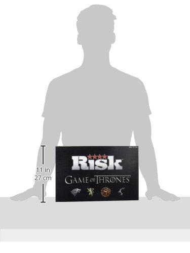 Juego De Tronos - Risk (Eleven Force S.L. 82820)