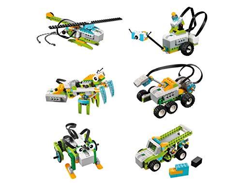 Juego principal WeDo 2.0 de LEGO Education