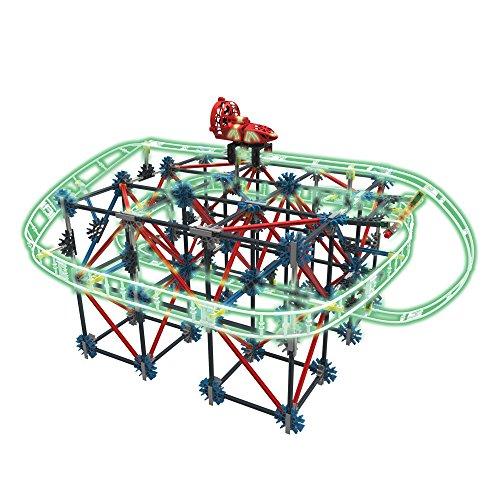 K 'NEX gg01735Web Weaver Roller Coaster