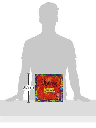 KOSMOS 69739 Juego de Habilidades motrices Finas - Juego de Tablero (Juego de Habilidades motrices Finas, 5 año(s), 269 g, 62 mm, 269 mm)