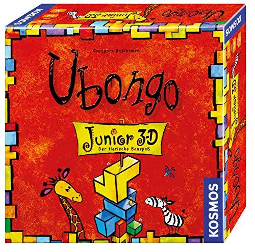 Kosmos 697747 Niños Juego de mesa de aprendizaje - Juego de tablero (Juego de mesa de aprendizaje, Niños, 20 min, Niño/niña, 5 año(s), 50 pieza(s)) , color/modelo surtido