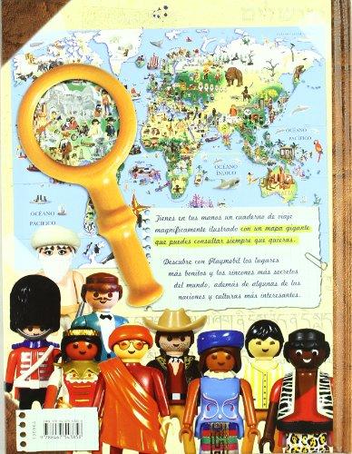 La vuelta al mundo con Playmobil
