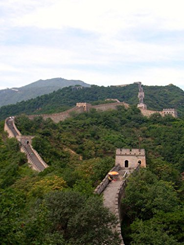 Lais Puzzle Gran Muralla de China 1000 Piezas