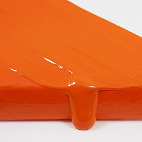 Lefranc & Bourgeois - Pintura acrílica líquida, 500 ml, Color Blanco